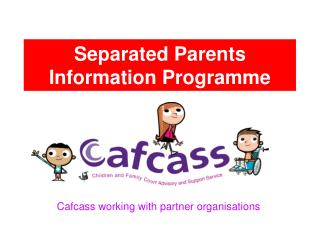 Separated Parents Information Programme