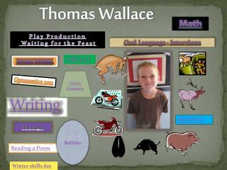 Thomas Wallace