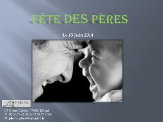 4 B Cours Carnot – 76500 Elbeuf 02.35.78.42.92   02.35.87.01.08   pharm.plus@wanadoo.fr