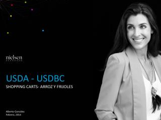 USDA -  usdbc