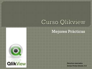 Curso Qlikview