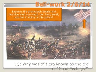 Bell-work 2/6/14