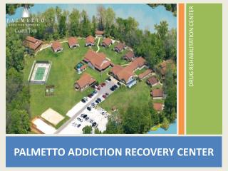 Center for Alcohol Rehabilitation