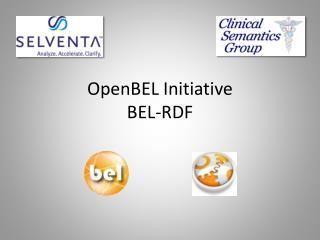 OpenBEL Initiative BEL-RDF