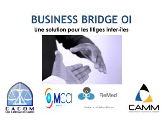 BUSINESS BRIDGE OI