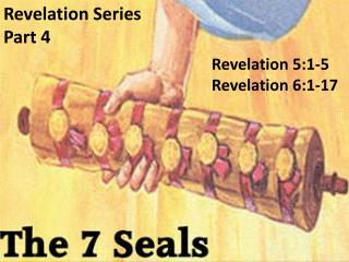 Revelation Series Part 4