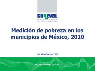 coneval .gob.mx