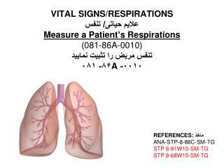 REFERENCES:  ماخذ  ANA-STP-8-86C-SM-TG STP 8-91W15-SM-TG STP 8-68W15-SM-TG
