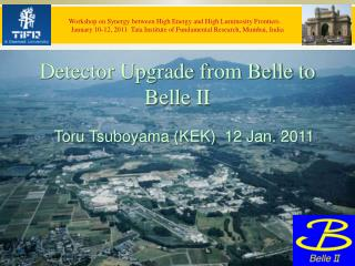 Detector Upgrade from Belle to Belle II