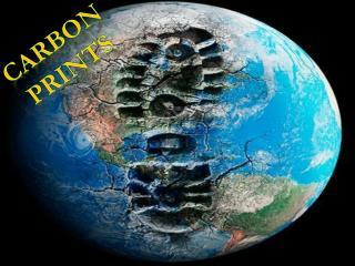 Carbon prints