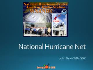 National Hurricane Net