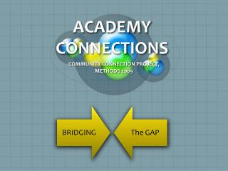 ACADEMY CONNECTIONS