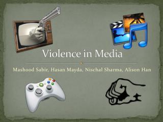 Violence in Media