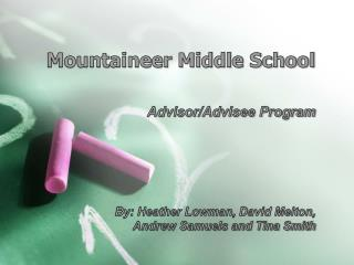 Mountaineer Middle School