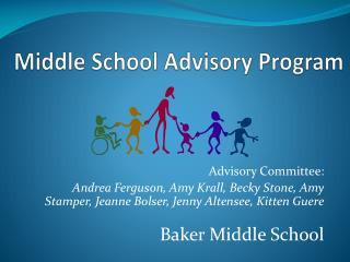 Middle School Advisory Program