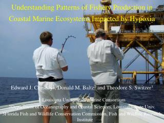 Understanding Patterns of Fishery Production in Coastal Marine Ecosystems Impacted by Hypoxia