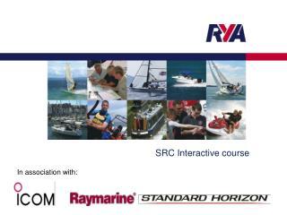 SRC Interactive course
