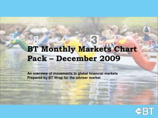 BT Monthly Markets Chart Pack - December 2009 PPT 1.5MB