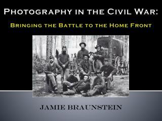 Jamie Braunstein