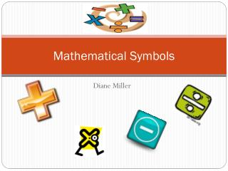 Mathematical Symbols