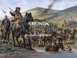 A HUNOK