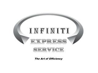 Infiniti Expert Service