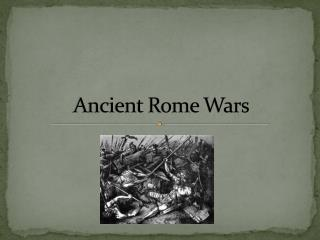 Ancient Rome Wars