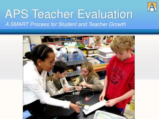 APS Teacher Evaluation