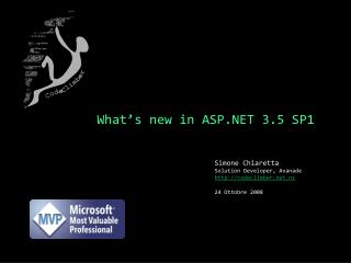 What's new in ASP.NET 3.5 SP1