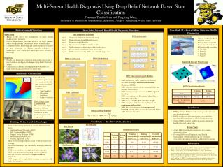 Multi-Sensor Health Diagnosis Using Deep Belief Network Based State Classification
