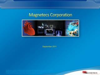 Magnetecs Corporation