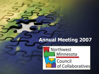 Annual Meeting 2007