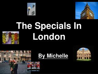 The Specials In