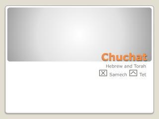 Chuchat