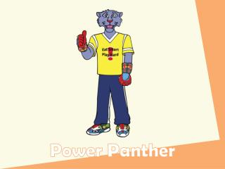 Power Panther
