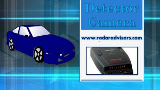 Detector Camera
