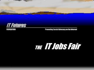 THE    IT Jobs Fair