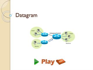 Datagram