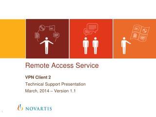 Remote Access Service
