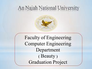 An Najah National University