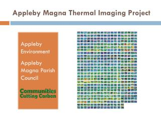 Appleby Magna Thermal Imaging Project