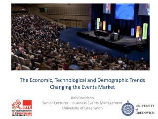 Events Management Lecture