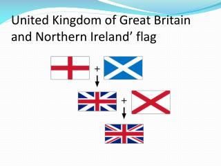 United Kingdom of Great Britain and Northern Ireland ' flag