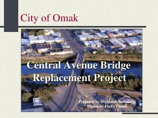 City of Omak