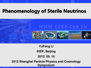 Phenomenology of Sterile Neutrinos