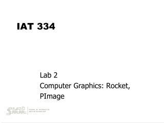 IAT 334