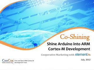 Co-Shining