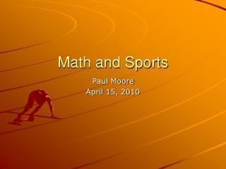 MathSports