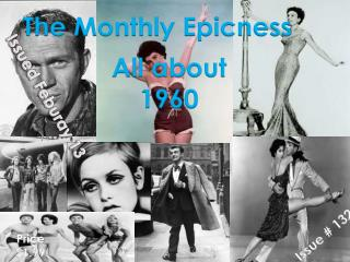 The Monthly Epicness