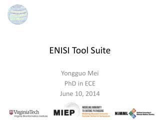 ENISI Tool Suite